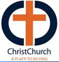 ChirstChurch Stamford Logo