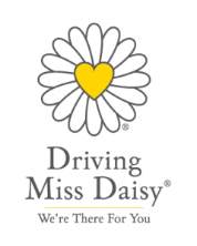 Picture of the Driving Miss Daisy Logo