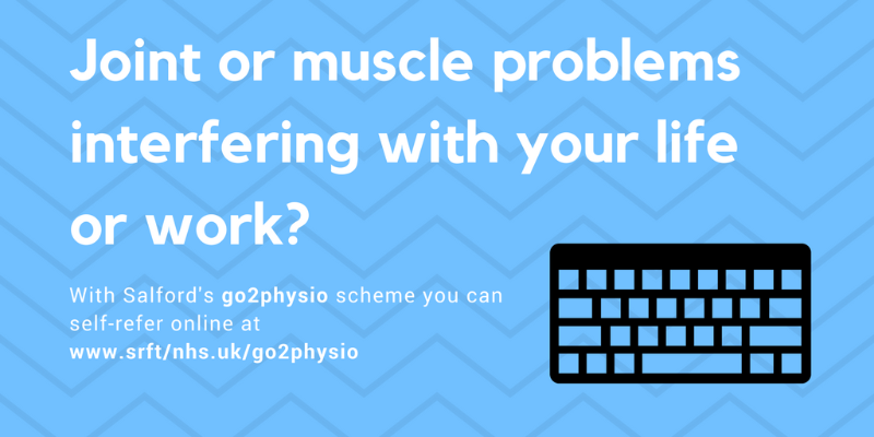 Joint or muscle problems interfering with your life or work?
