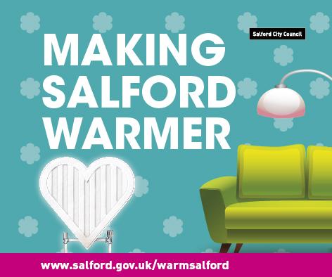 Warm Salford