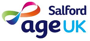 Age UK Salford Logo