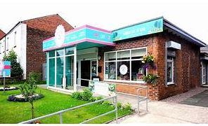 Critchley Community Hub