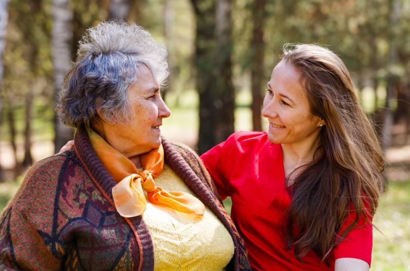 Home Care for the Elderly in Salford and Greater Manchester