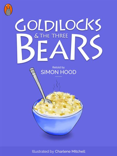 Goldilocks And The Three Bears Short Story