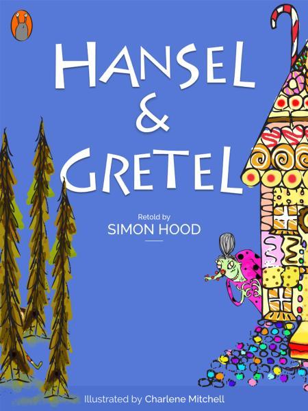 Hansel And Gretel Short Bedtime Story