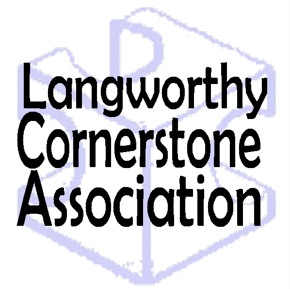 Langworthy Cornerstone Association