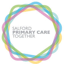Salford Primary Care Together Logo