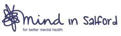 Mind In Salford Logo