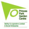 Princes Park Garden Centre Logo