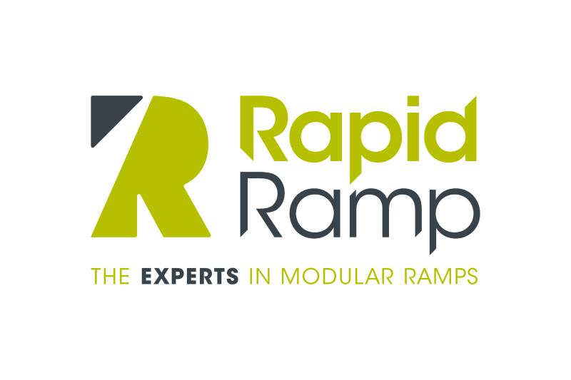 Rapid Ramp Logo