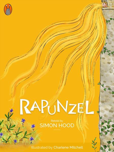 Rapunzel Short Bedtime Story