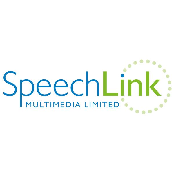 Speech Link Multimedia Ltd logo