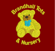 Tots and Nursery logo