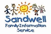 sandwell fis logo