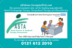 FASTA Faster Access to Sandwell Therapy Assessment