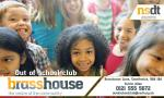Brasshouse Holiday Club