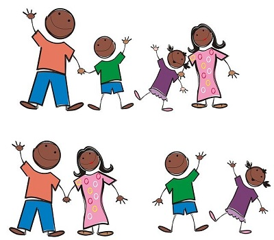 relatives childcare