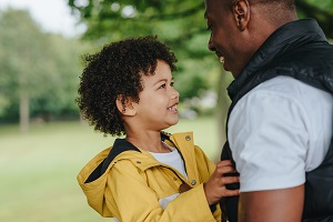 Responsive Adult Child Interactions