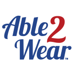 Able to Wear logo