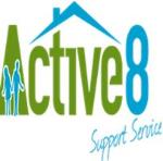 Active8 Support Services