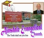 Ainsdale Evangelical Church