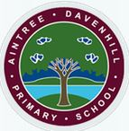 Aintree Davenhill Primary School Logo