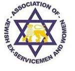 Association of Jewish Ex-Service Men & Women