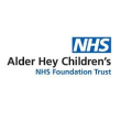 Alder Hey Hospital Logo