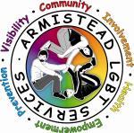 Armistead Logo