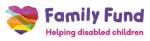 Family Fund Icon
