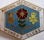 National Association of Women's Clubs Logo