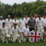 New Victoria Cricket Club