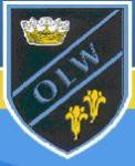 Our Lady of Walsingham School Logo