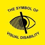 Partially Sighted Society logo