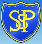 St. Philip's CE Primary School (Litherland) Logo