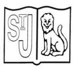 St. Jerome's Catholic Primary School Logo