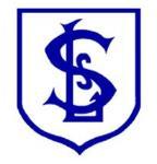 St. Luke's CE Primary School Formby Logo