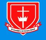 St. Oswald's CE Primary School Logo