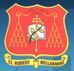 St. Robert Bellarmine  Primary School Logo