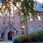 St Vincent's School