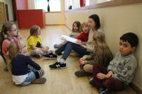 Our Littlies Classes for 4-6 year olds
