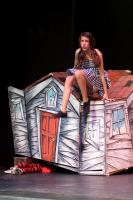 Our production of 'The Wiz'