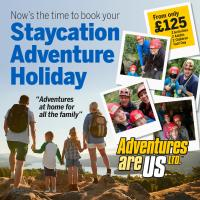Sheffield Book Staycation Adventures Now
