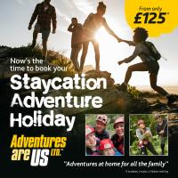 Sheffield Book Adventure Family Weekends Now