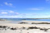 NORTH UIST ~ WESTERN ISLES
