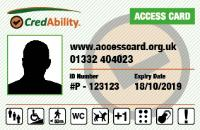 visit www.accesscard.org.uk for more information