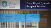 Disability & Dyslexia Support Service