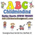 ABC Childminding Logo