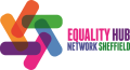 Equality Hub Network Sheffield logo