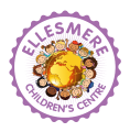 Ellesmere Children's Centre logo
